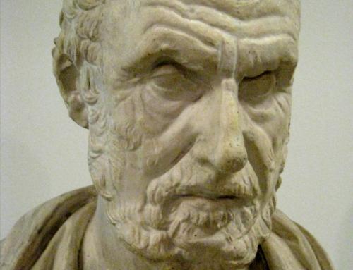 La ética en medicina hasta la actualidad