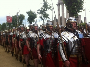 Legión Romana