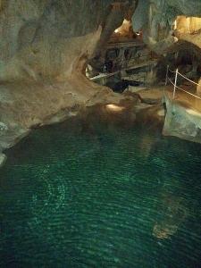 Cueva del Tesoro